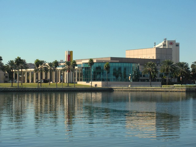 Russian ballet dali museum st petersburg florida
