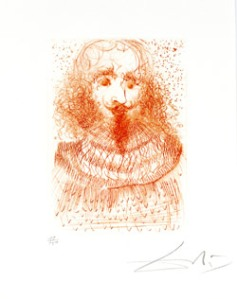 Shakespeare-Dali
