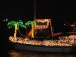 St Petersburg Lighted Boat Parade 2011-William Mansell