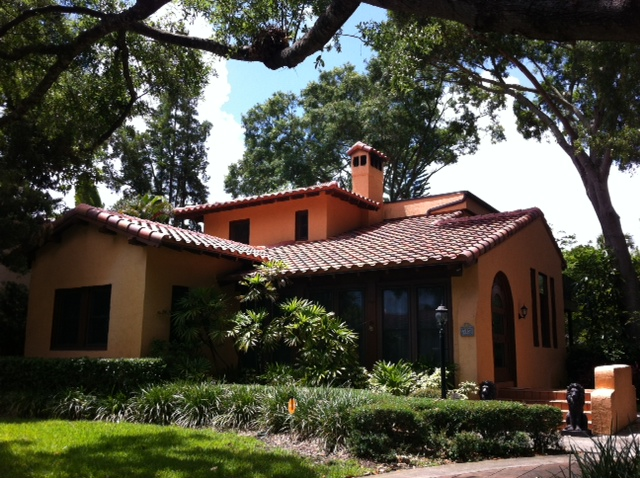historic old northeast st petersburg florida home for