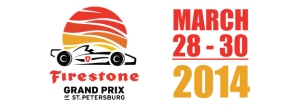 Firestone Grand Prix 2014