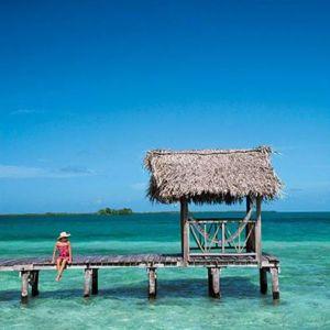 Belize Coastal Living Magazine