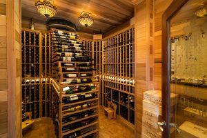 06 Wine Cellar