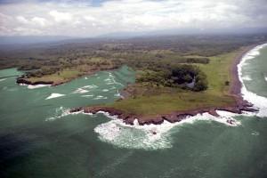 Costa Rica Punta Loros