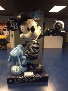 Rays Mickey