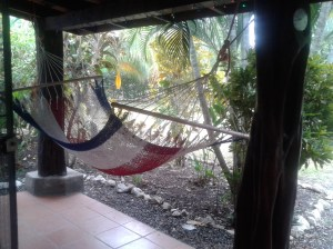 Guest House Hammock