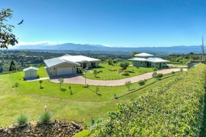 Casa Beatty Costa Rica