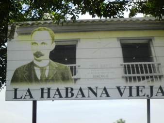 Sign to entrance of old Havana.jpg