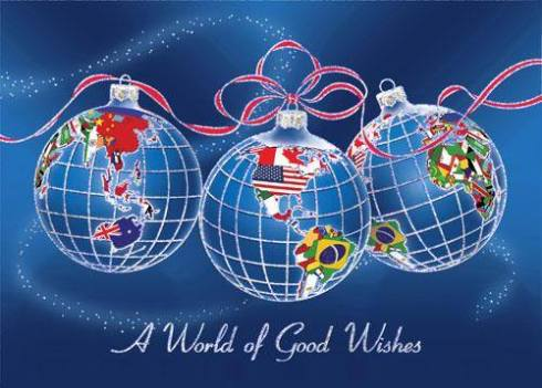 A World of Good Wishes 2